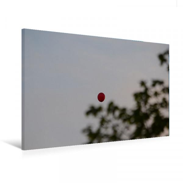 """Leinwandbild """"Luftballon"""""""